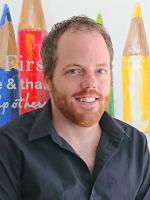 Lars Ziörjen